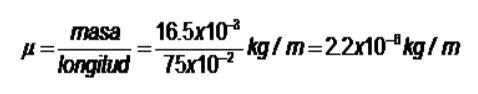 Ondas mecânicas: características, propriedades, fórmulas, tipos 10