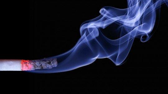 Os dois lados da dependência do tabaco (química e psicológica) 1