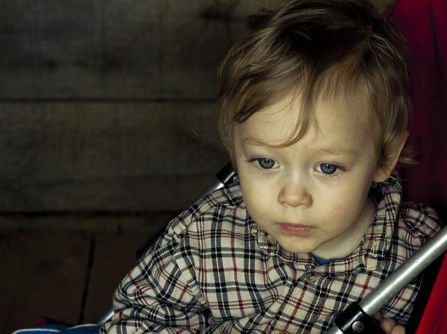 Depressão infantil: sintomas, causas e tratamentos 58
