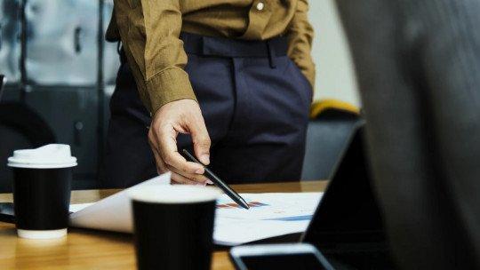 Desenvolvimento frequente de assédio no local de trabalho: 3 fases 1