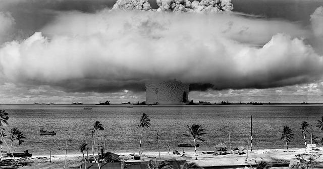 10 desastres causados por seres humanos usando ciência e tecnologia 1