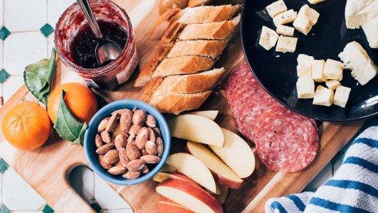 10 cafés da manhã ideais para atletas 1