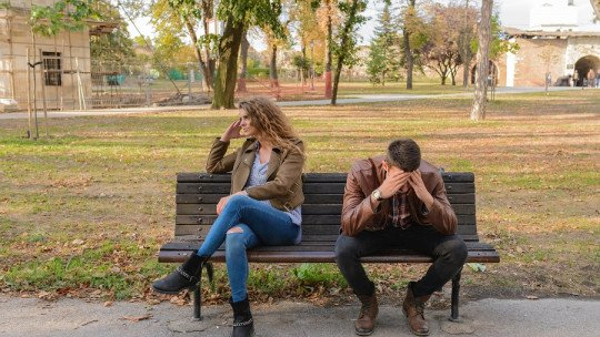 Desconfiança no relacionamento: 11 maneiras pelas quais isso nos machuca 1