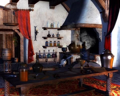 Química na Idade Média: 5 Principais Descobertas 1