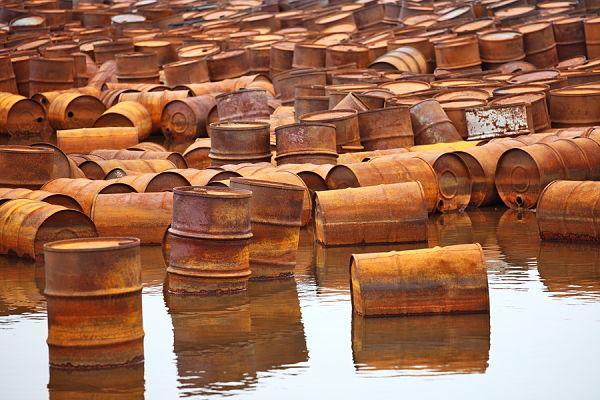 Resíduos tóxicos: tipos, substâncias e disposição 1