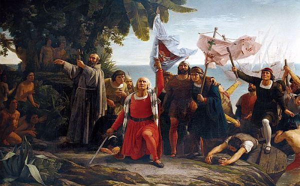 Consequências das viagens de exploração (séculos XV e XVI) 1