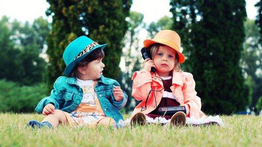 Causas da desigualdade de gênero: socialização diferencial 1