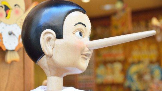 7 teclas para detectar se alguém está mentindo para você 1