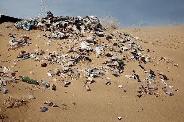 Deterioração ambiental: causas, consequências e soluções 6