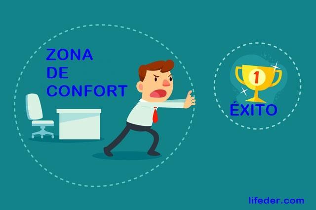 Como sair da zona de conforto com a psicologia em 7 etapas 1