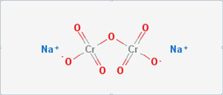 Dicromato de sódio (Na2Cr2O7): propriedades, produção, usos 1