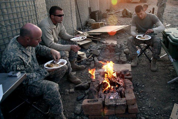 Dieta da Força Aérea: como funciona, comida, recomendação 1