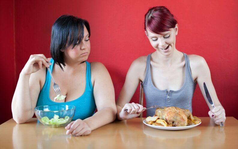 """A """"dieta militar"""" ou os três dias Como funciona? 2"""