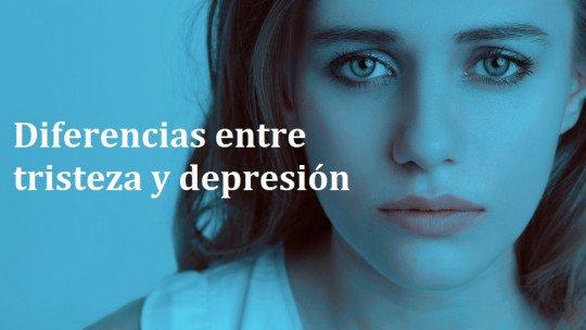 As 6 diferenças entre tristeza e depressão 1