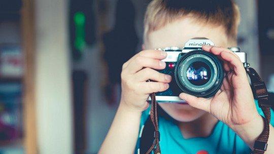 As 5 diferenças entre ser talentoso e genial na infância 1