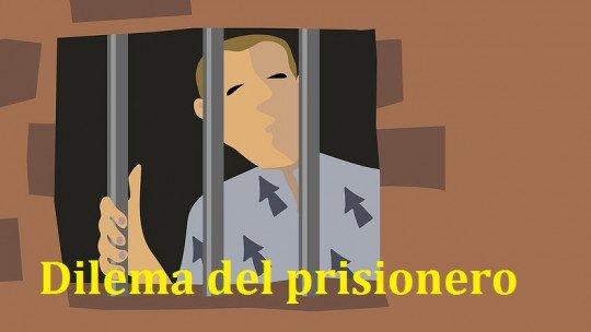 O dilema do prisioneiro: como você agiria nessa situação? 1