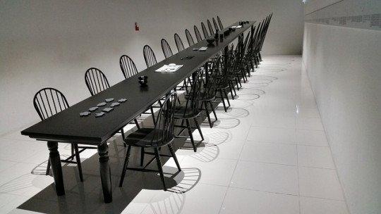 Diga-me onde você está sentado e eu direi como você está (a psicologia ambiental explica isso) 1