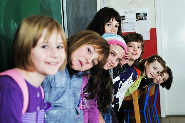 17 Dinâmica da Apresentação para Crianças e Jovens