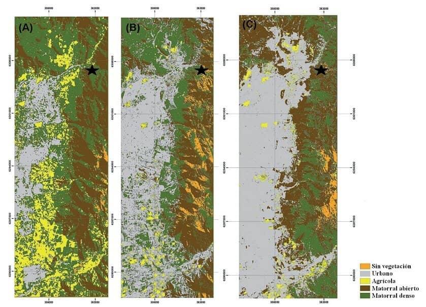 Os 5 recursos naturais mais importantes do Chile 5