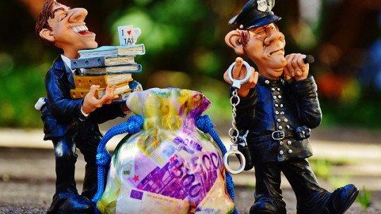 A ciência afirma que o dinheiro é uma droga e não dá felicidade 1