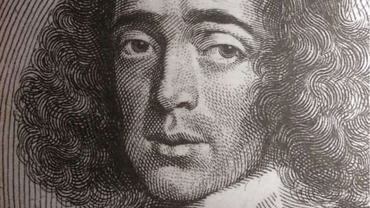 Como era o Deus de Spinoza e por que Einstein acreditava nele? 1