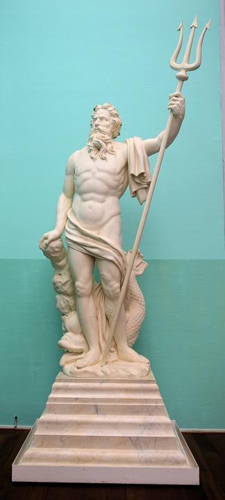 Deus Netuno: história e adoração 1