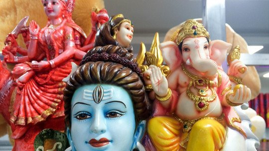 Os 10 principais deuses hindus e seu simbolismo 1