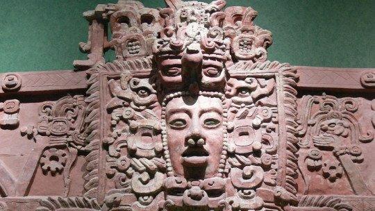 Os 10 deuses maias mais importantes da história 1