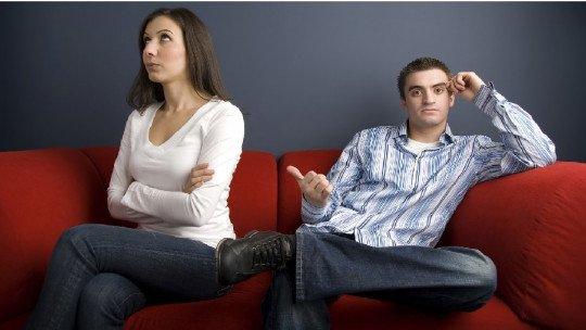 6 chaves para evitar discussões absurdas entre casais 1