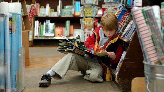 O tratamento da dislexia: 4 dicas para os pais 1