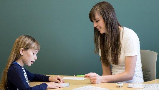 Dislexia: 10 diretrizes de intervenção para educadores 1
