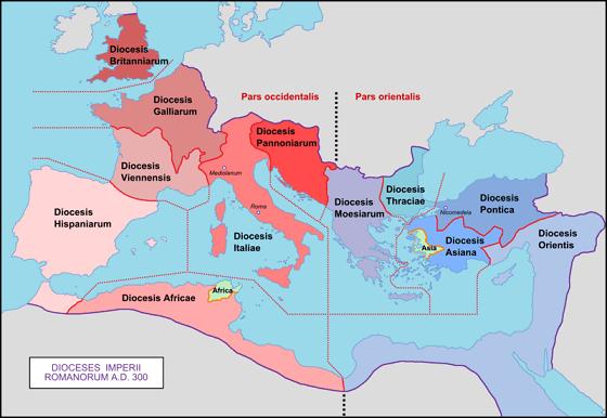 Idade Antiga: origem, características, eventos 4