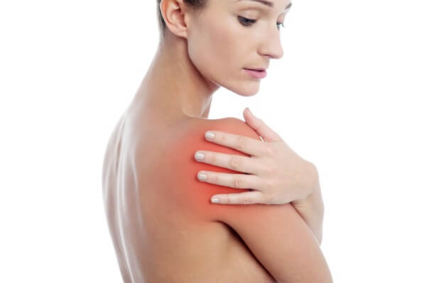 Nociceptores: receptores de dor 2