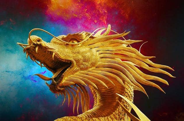 Os 50 Melhores Nomes de Dragões 2