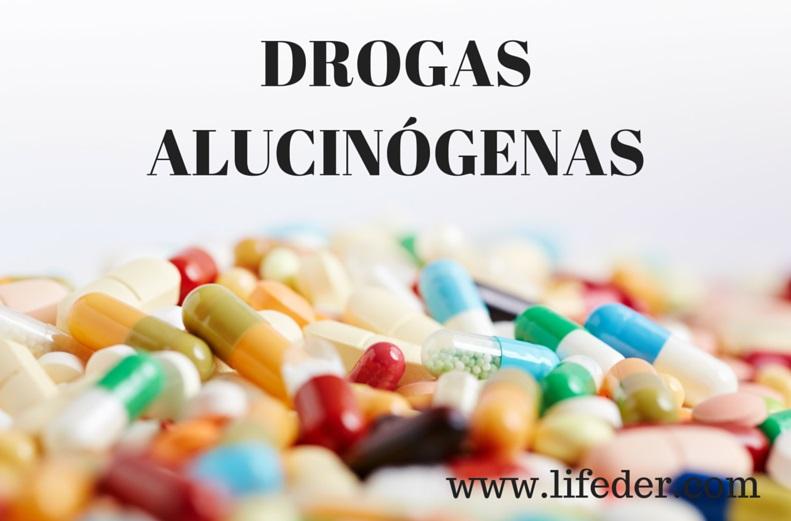 Medicamentos alucinógenos: tipos, características e efeitos 1