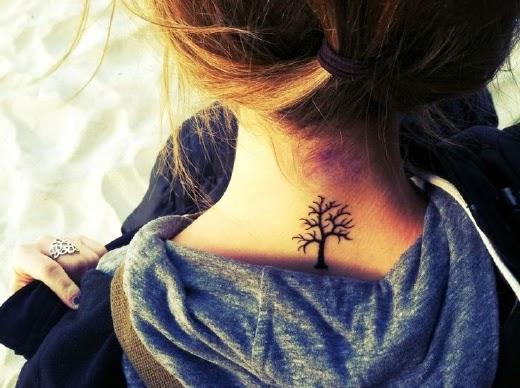 40 tatuagens simbólicas e com um significado profundo (com fotos) 15
