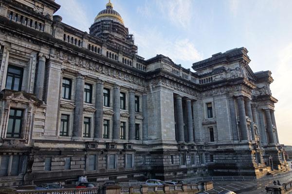 Arquitetura eclética: história, características, exemplos 37