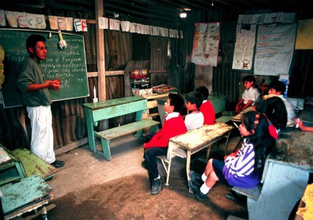 12 Causas e Consequências Excepcionais da Pobreza 3