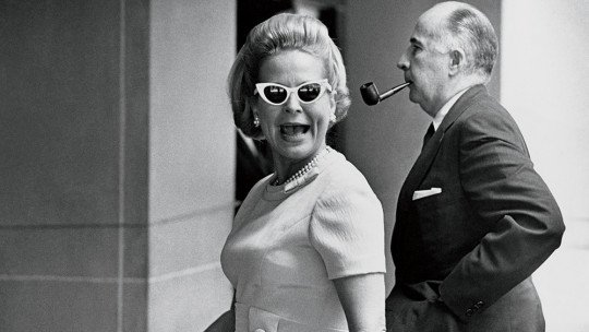 O efeito Martha Mitchell: o real supera a imaginação 1