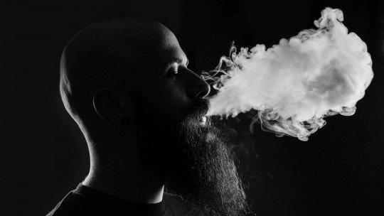 Os efeitos do tabaco no cérebro 1