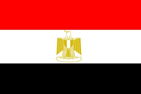 Bandeira do Egito: História e Significado 1