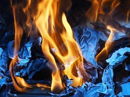 20 exemplos de reações de combustão em destaque 1