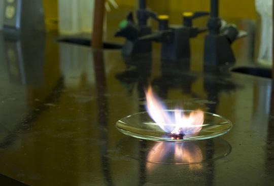 20 exemplos de reações exotérmicas 1