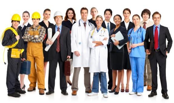 Qual é o contexto social da profissão? 1