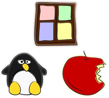 130 Exemplos de sistemas operacionais 1
