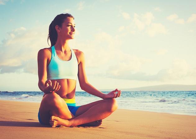 Técnicas de relaxamento para estresse e ansiedade 6