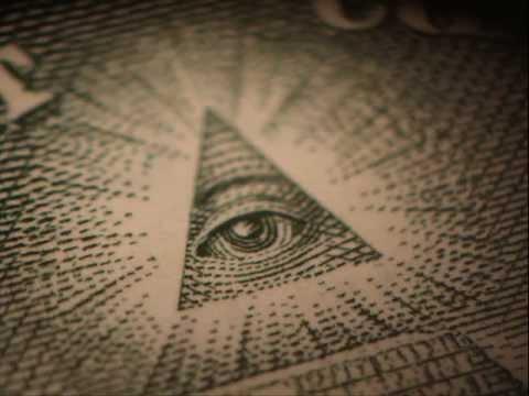 Olho que Tudo Vê (Triângulo Illuminati): Significado e História 1