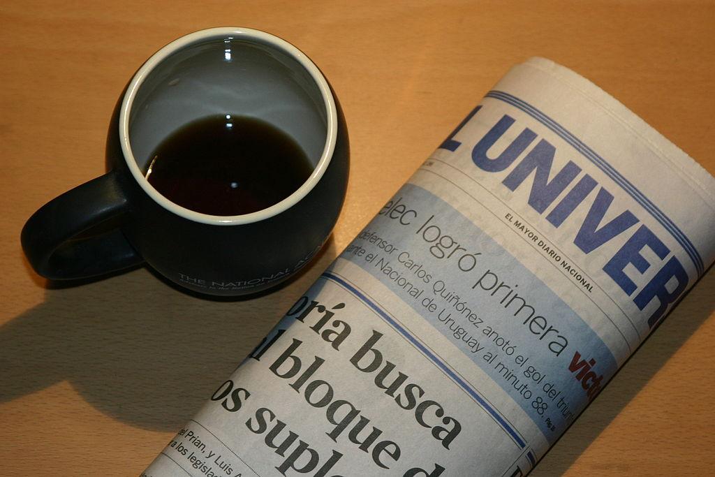 Os 20 jornais mais importantes da esquerda e da direita 7