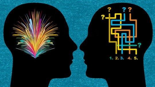 Somos seres racionais ou emocionais? 1