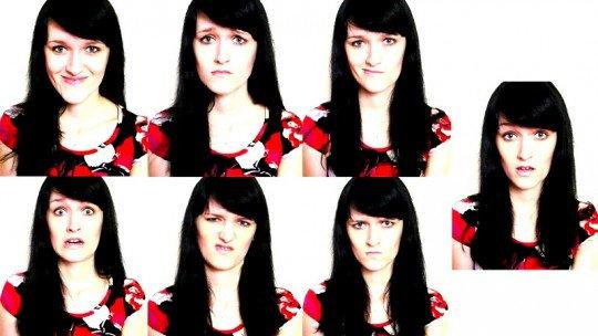 Estudo mostra que as emoções básicas são quatro, e não seis, como se acredita 1